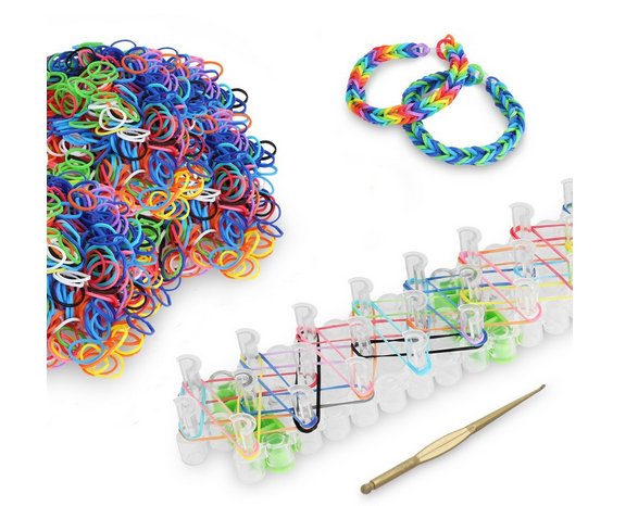 Crazy Loom Band Kit 14 Shipped My Frugal Adventures