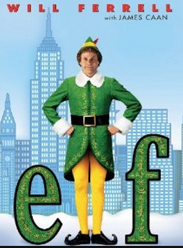 You can get a free download of the movie Elf on Google Play right now. This is a cute movie so perfect timing with the kids getting out for Christmas break.