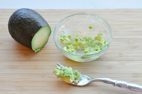 Avocado and Cheese Sandwich Recipe