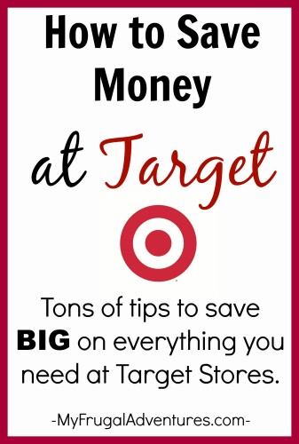 Here is the ultimate list of Target money-saving hacks and tricks that will save you more money at Target that you ever thought possible. 1. Get 2% cashback by shopping via Swagbucks.
