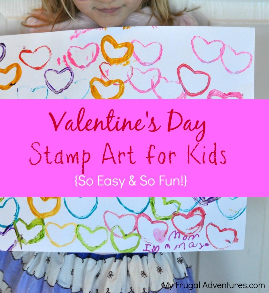 free printable kid u0027s valentine u0027s day cards party printables my