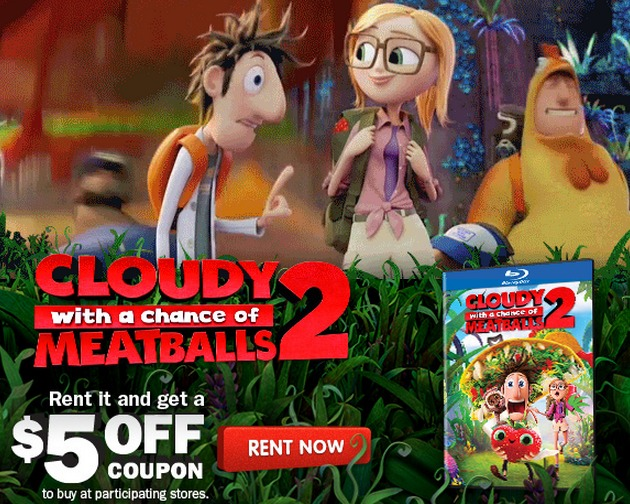 Cloudy with a chance of meatballs 2 wild scallions