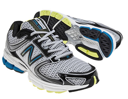 New Balance Running Shoes For Men 2014