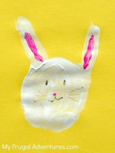 10 Handprint Art Ideas for Spring