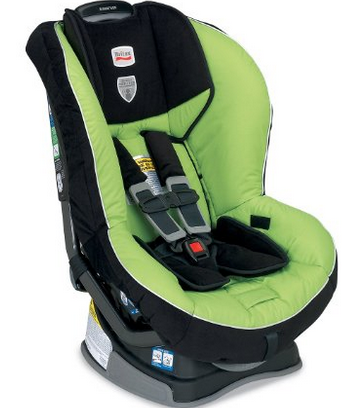 Britax Convertible Car Seat 103 Shipped My Frugal