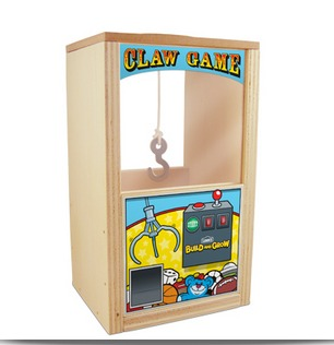 clawgame