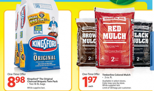 Walmart: Kingsford Charcoal 36lbs for $9! - My Frugal Adventures
