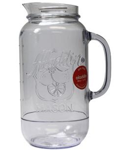 mason pitcher