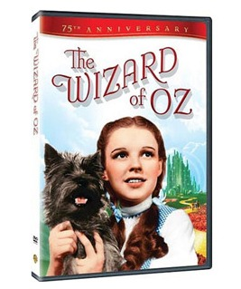 Wizard of Oz Anniversary Editi...
