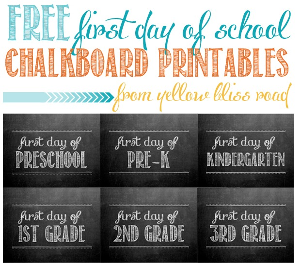 photograph about Last Day of 2nd Grade Printable referred to as No cost Finish of Faculty 12 months Printables - My Frugal Adventures
