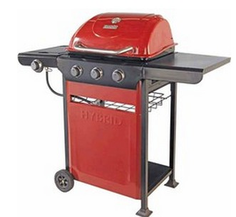 Luckily, Home Depot is giving online shoppers a chance to purchase a perfect summertime grill for a fraction of their usual price with today's Special Buy of the Day.