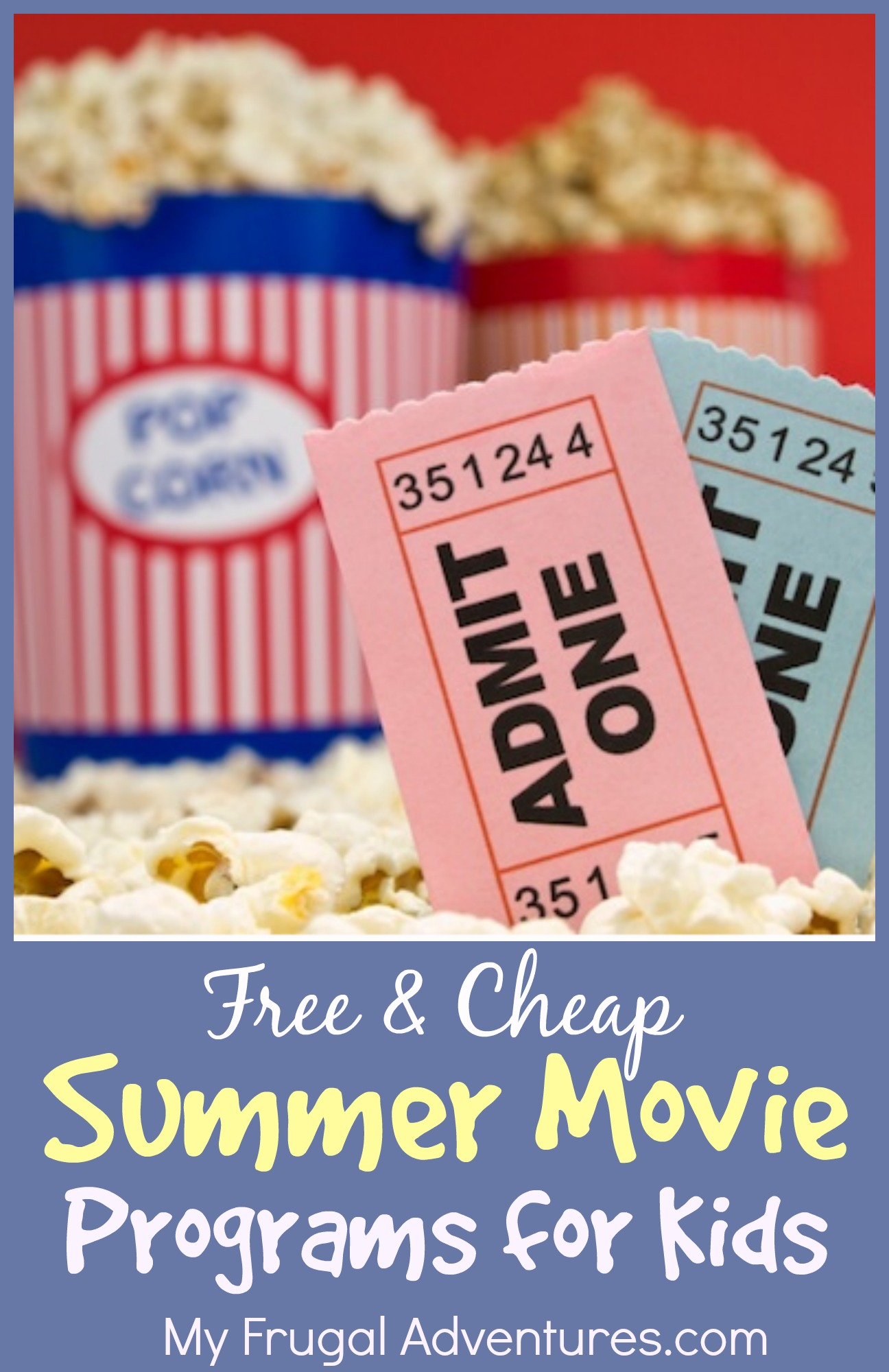free amp cheap summer movie programs for children my