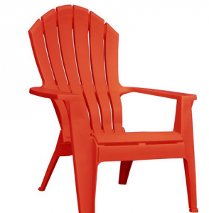 Lowe S Resin Adirondack Chairs As Low As 14 40 My