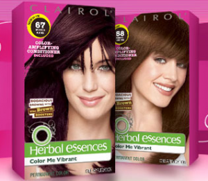 This Week In The Target Ad They Have Herbal Essences Hair Color Priced At 6 00 With A 5 Gift Card Back On 2