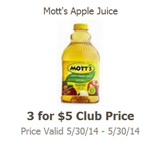 motts-juice