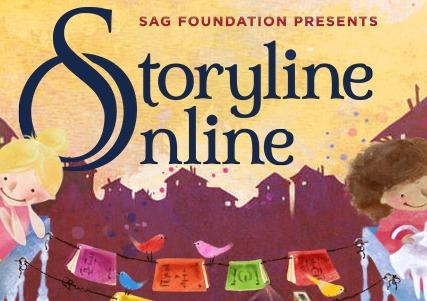 storytime online logo