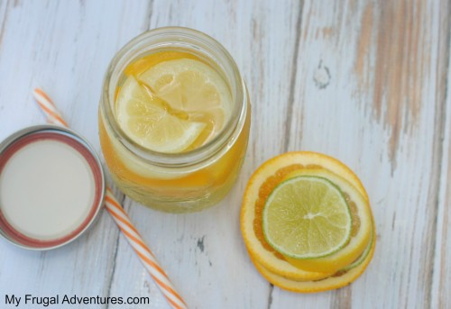 15 Infused Water Recipes- great way to stay hydrated this summer