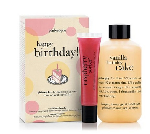 You Can Get A Free Happy Birthday Gift Set With 25 Order When Use Code 139mb1318 Or If Are Not Interested In The