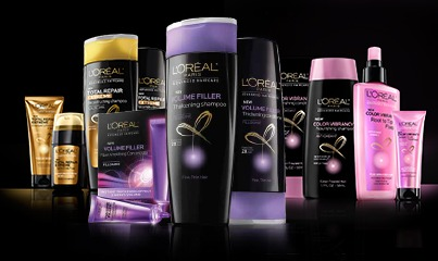 lorealsample