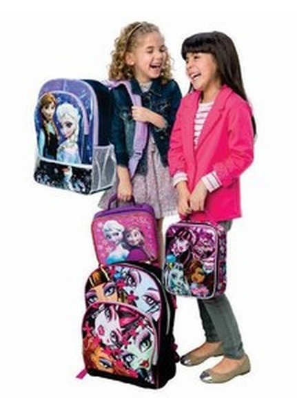 Toys R Us Is Running The Nice Promotion Where You Get A Free Lunch Bag With Backpack Purchase This Great Time To Grab These Items If Your Kiddos Like