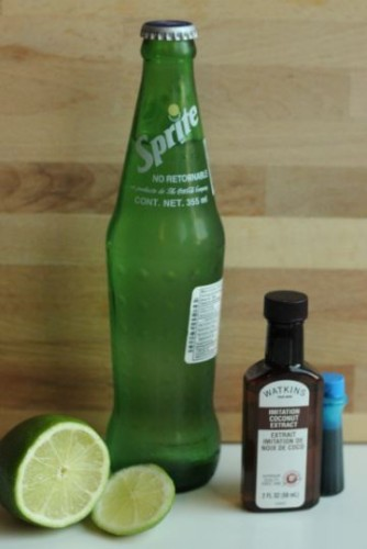 copycat sonic recipe for ocean water