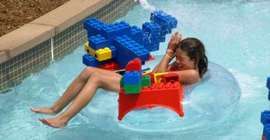 Legoland California Vacation Tips and Tricks