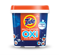 Target: Tide with Oxi as low as Free - My Frugal Adventures