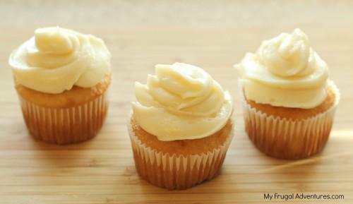 Ice Cream Sundae Cupcakes Recipe