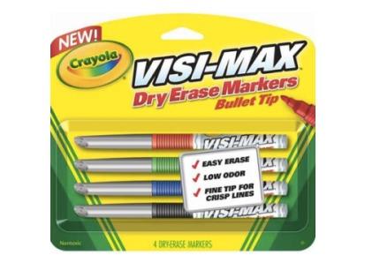 crayoladry-erase