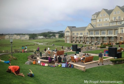 California Travel with Kids: Half Moon Bay