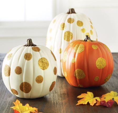 pumpkin-dot