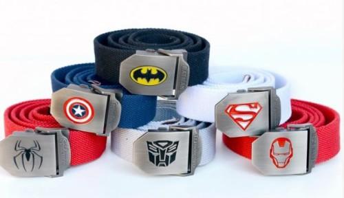 super hero belt