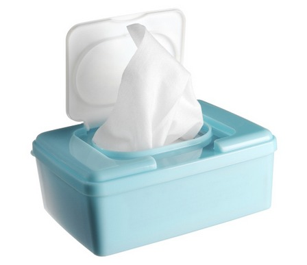 Baby Wipes Recall...