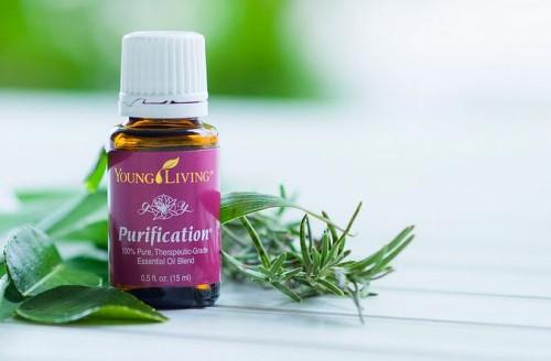 essential oils_ purification
