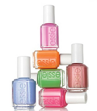 Essie Nail Polish $4.25 Per Bottle Shipped - My Frugal Adventures