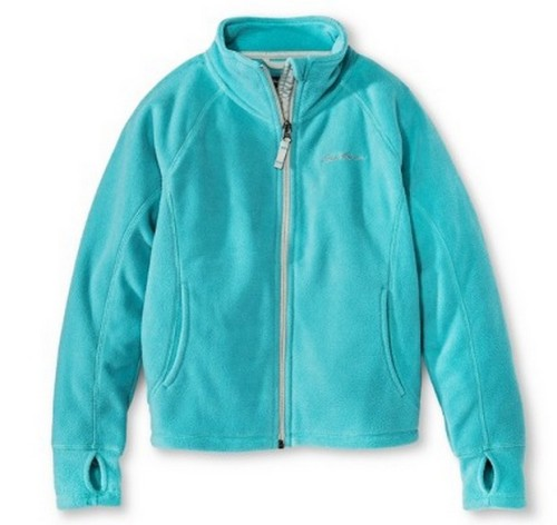 fleece-jacket