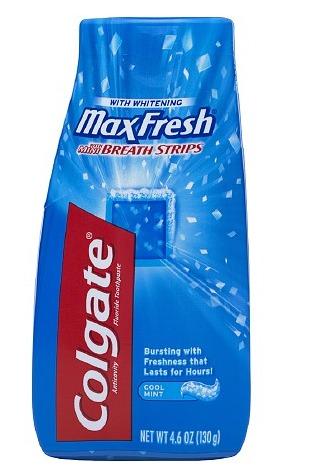 max-fresh