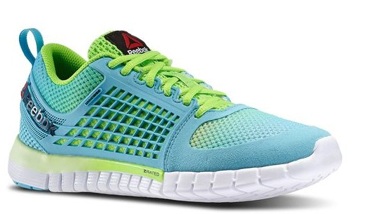 872abf47a52 ... sneaker 899ac 38a7a get reebok zquick electrify running shoe 45 shipped  my frugal adventures 821c3 2ed8d ...