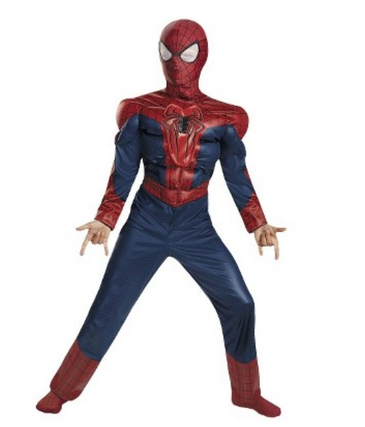 So if you need a pumpkin and a Spiderman costume it would work out to $10 each. The ad also had accessories starting at $10- swords brooms and such.  sc 1 st  My Frugal Adventures & Target: Buy One Get One Free Halloween Costumes - My Frugal Adventures