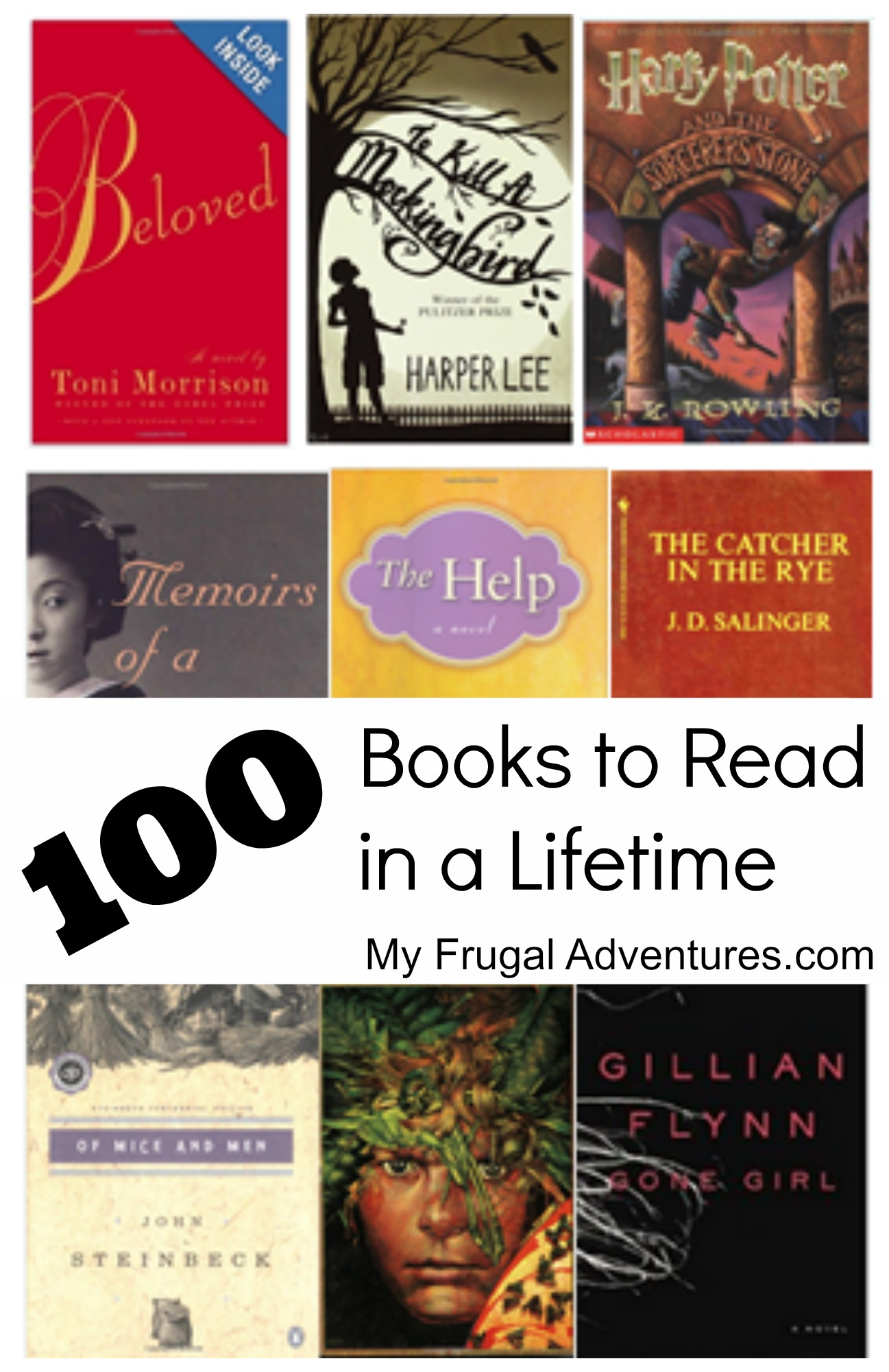 15 books to read in 2016 my frugal adventures. Black Bedroom Furniture Sets. Home Design Ideas