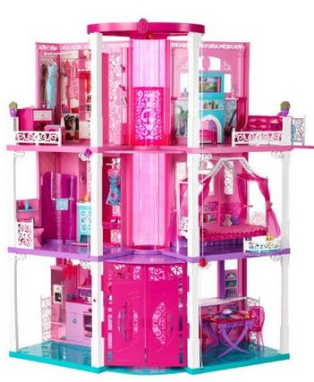 Barbie Dream House $120 Shippe...