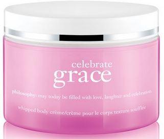 celebrate grace