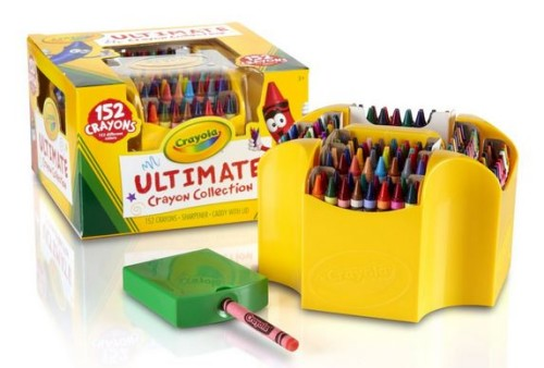 crayola case