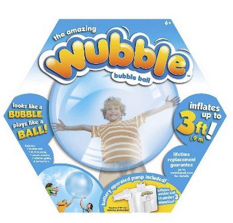 wubble