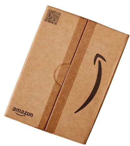 Amazon Gift cards- Free Box + One Day Shipping! - My Frugal Adventures