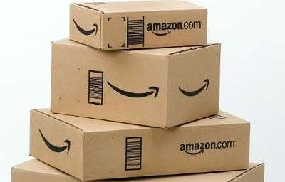 Amazon: Holiday Shipping Sched...