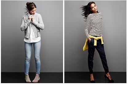 gap outfits