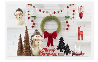 Target 15 Off Holiday Decor Gift Card My Frugal Adventures