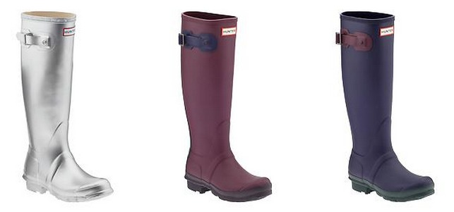 848b308bb8 These are not inexpensive boots by any means but this is an excellent  discount for this brand. We rarely see a sale on Hunter boots ...