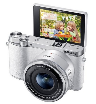 Samsung Interchangeable Lens C...